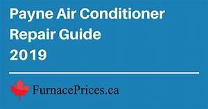 Payne Air Conditioner Repair Guide 2019