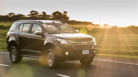 2019 chevy trailblazer ss 2019 chevy trailblazer ss usa release date and specs