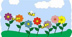 Spring Is Here Clip Art | Wallpapers Gallery
