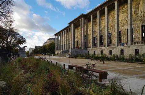 palais de la porte dor 233 e 169 epppd picture of palais de la porte doree musee de l histoire de l