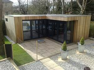 Garden Office Spotlight The Latest Outdoor Buildings
