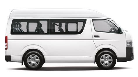 Toyota Hiace Backgrounds toyota hiace 2 5 sv easy tour sdn bhd