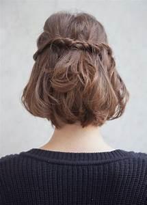 Se Laisser Pousser Les Cheveux : besoin de changement se couper les cheveux pleurer ~ Melissatoandfro.com Idées de Décoration