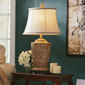 living room table lamps 10 methods to bring incandescent With k living table lamp