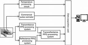 Photoplethysmographic Signals And Blood Oxygen Saturation