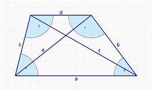 Kräfte Berechnen Winkel : trapez ungleichschenkliges trapez berechnen mathelounge ~ Themetempest.com Abrechnung