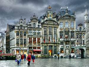 Things to do in Brussels: Belgium City Guide by 10Best