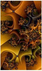 HD Fractal Wallpaper (79+ images)