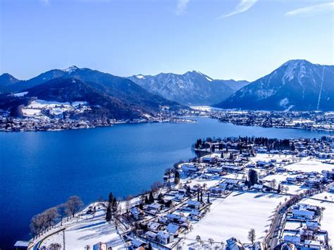 tegernsee highlights fuer sommer und winter merian