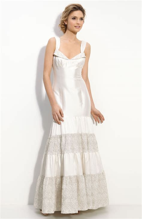 rustic wedding dresses   rustic wedding chic
