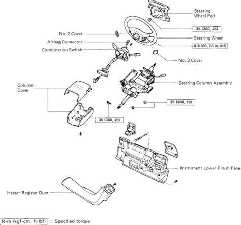 95 Lexu Es300 Fuse Box Diagram by Repair Guides