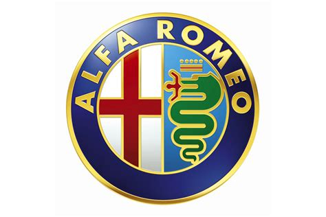 Alfa Romeo Badge Wallpaper by A Beautiful Collection Of Car Logos Car Wallpapers Hd