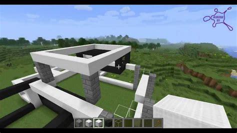 minecraft tuto maison moderne n 176 1
