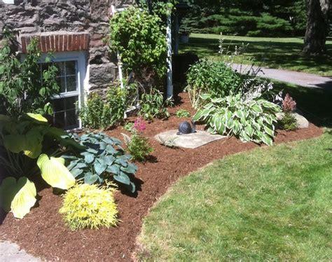 garden landscaping ideas pictures fake it low maintenance landscaping design ideas hgtv garden trends