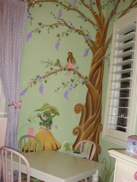 images  wall paint  pinterest trees