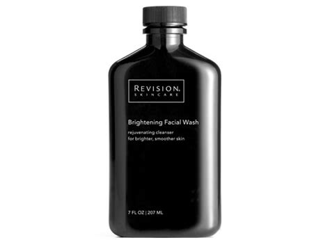Revision Skincare Brightening Facial Wash | LovelySkin