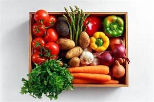 Calendrier Fruits Et Légumes De Saison : calendrier des fruits et l gumes de saison magazine ~ Nature-et-papiers.com Idées de Décoration