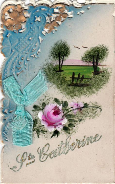 Carte De Sainte Catherine à Imprimer by Cartes De Sainte Catherine Page 6