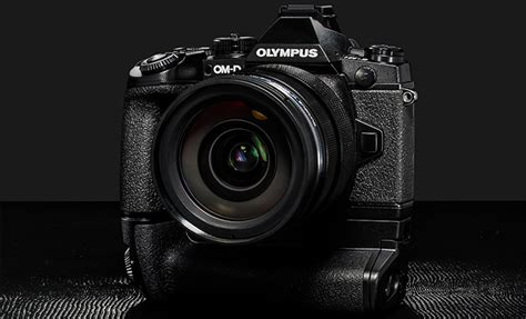 New Olympus Super High End Camera Will Be