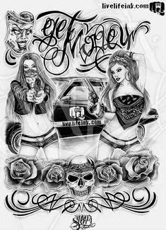 Pin by magic inc on DRAWING   Tattoo sketches, Tattoos