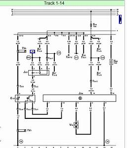I Received A Wiring Diagram From You For My Vw 2 0 Cabrio