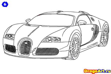 How to draw a bugatti veyron draw the base of the bugatti. How to Draw Bugatti Veyron   Bugatti veyron, Bugatti chiron, Cars coloring pages