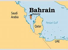 Bahrain Operation World