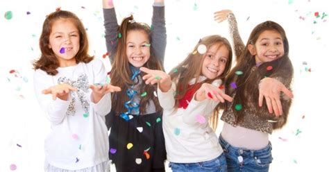 New Celebrate Family Friends Life: Celebrate New Year's Eve With Your Kids