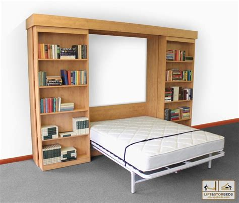 Next Bed by Diy Next Bed Hardware Kits Lift Stor Storage Beds
