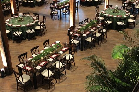 Scatter golf tees and balls in the center of the tables or place them in bowls. Golf theme event    Rogers Group Inc. CEO Retirement Party    Designed by: Randi Events   Themed ...