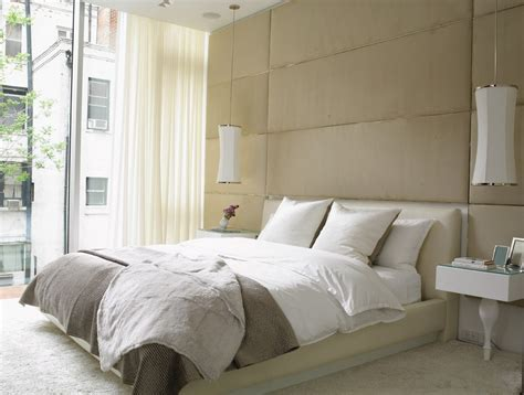 Bedroom Designs Neutral Tones by 10 Cozy Rooms Filled With Texture