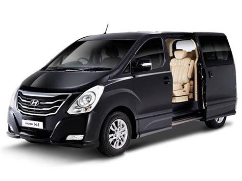 Hyundai H1 by 2017 Hyundai H1 Launched At Giias 2017 Autocarweek
