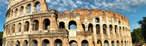 ingresso colosseo e fori imperiali roma classica fori colosseo e piazza venezia