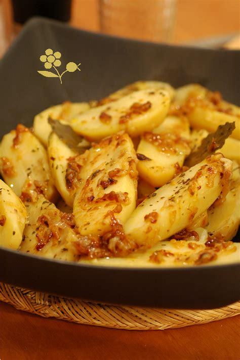 comment cuisiner la pomme de terre encore des pommes de terre mais vous les faites cuire