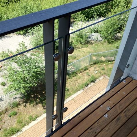glass railing  images cable railing systems