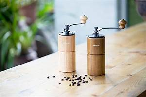 The Best Manual Coffee Grinders  U2013 Buying Guide And Reviews