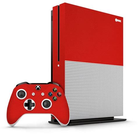 Xbox One S Color Series Wraps Covers And Cases Slickwraps