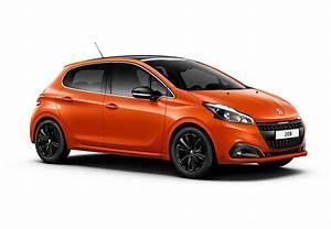 208 Prix : prix et tarif peugeot 208 2015 actuelle auto plus 1 ~ Gottalentnigeria.com Avis de Voitures