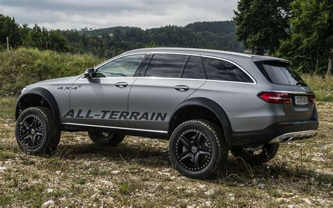 mercedes benz  class  terrain  wallpapers