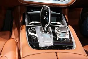 Bmw X1 Boite Auto : steptronic de bmw la steptronic a t fournie en premier par le t ~ Gottalentnigeria.com Avis de Voitures
