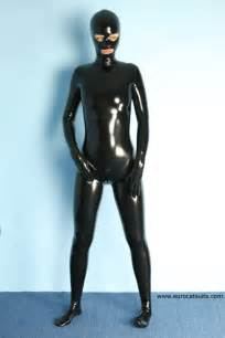 cat suits made to measure catsuit with zipper 1
