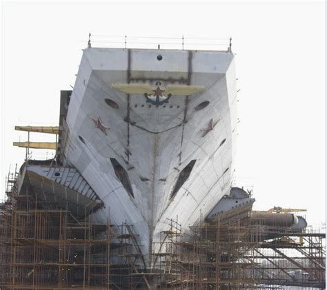 'ins Vikramaditya Will Be A Game-changer'
