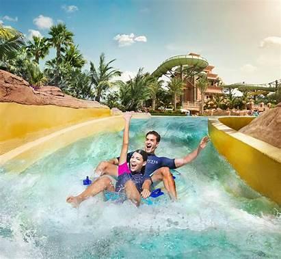 Aquaventure Atlantis Water Park Dubai Attractions Waterpark