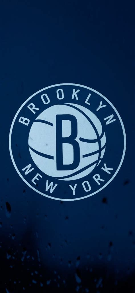 Brooklyn Nets Wallpaper iPhone | Brooklyn nets, Irving ...