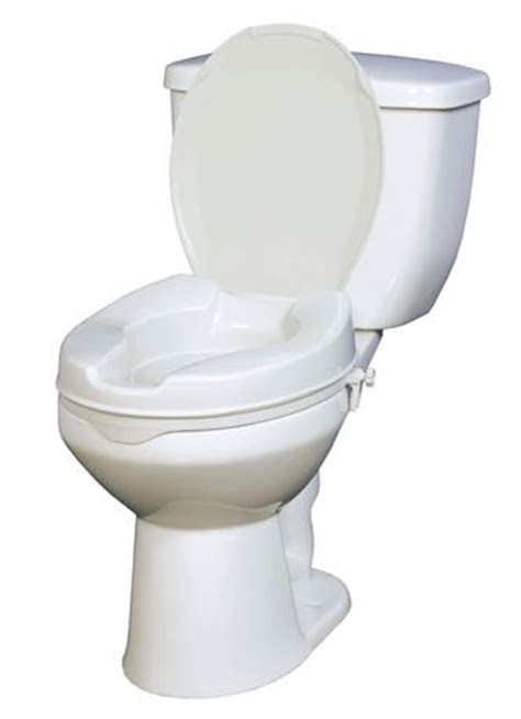 The Potty Seat Canada by Raised Toilet Seat With Lid Walmart Canada