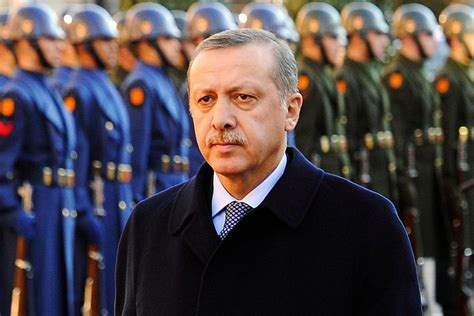 President tayyip erdogan pulled turkey out of an international accord designed to protect women, the country's official gazette said on saturday, despite calls from campaigners who see the pact as key to. Erdogan Loses It | Foreign Affairs