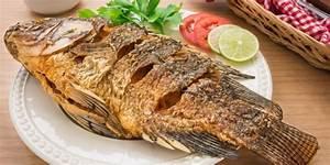 Image Gallery ikan goreng