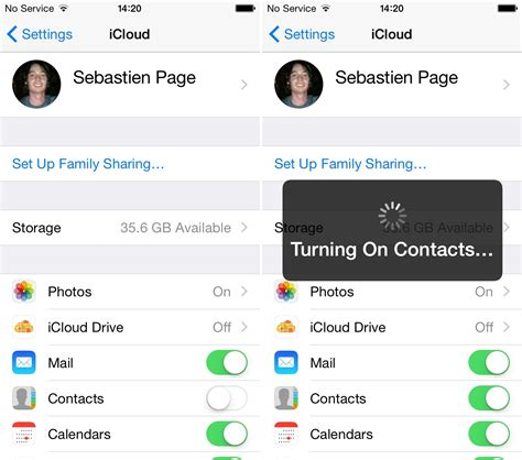 icloud phone number how to restore contacts from icloud to your iphone