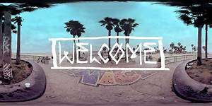 Welcome [360 Version] - Fort Minor (Official Video) - YouTube