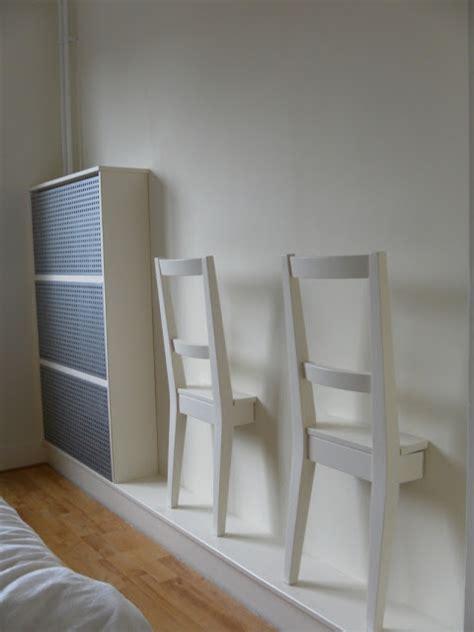 fabriquer un valet de chambre un valet de chambre chaise bertil bidouilles ikea